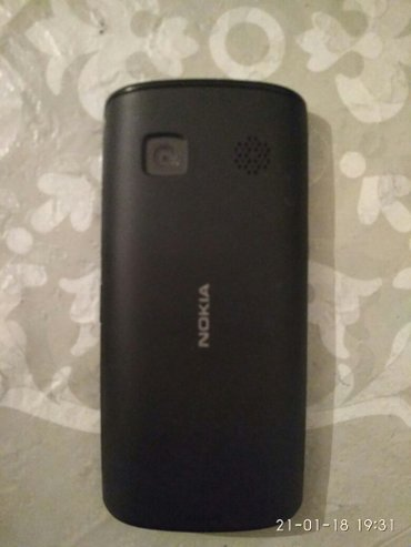Nokia 500 в Бишкек