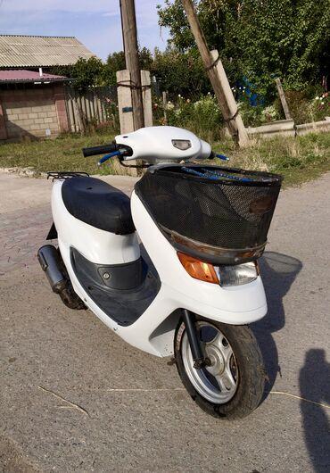 """honda dio bu в Кыргызстан: Срочно! Honda Dio """"Cesta"""" AF34 Чистый японец! 50 кубов! В отличном сос"""