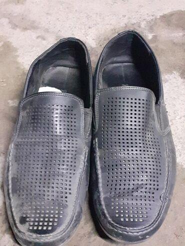 Продаю туфли б/у 1 штук 150 сомов