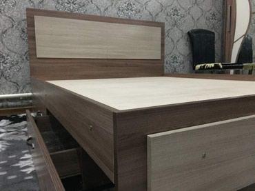 Кровать новая также на заказ 2х в Бишкек
