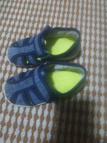 Детский мир - Беш-Кюнгей: Детские сандали, пр-во Турция, размер 24