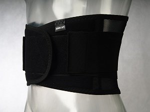 Пояс-бандаж при опущении внутренних органов комф-орт (К 602) –