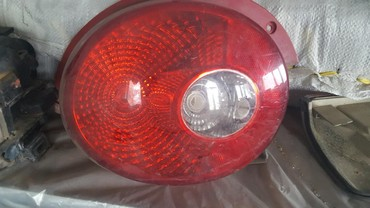 chevrolet hhr в Кыргызстан: Matiz задние плафоны рулевая рейка Chevrolet Matiz