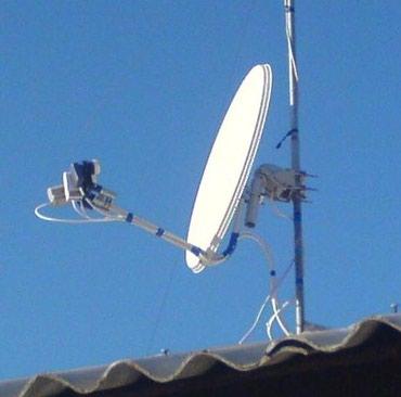 спутниковые антенны в Кыргызстан: Подключение к Интернету НЕО и Установка Антенн НЕО тв ( Смарт ТВ ) а