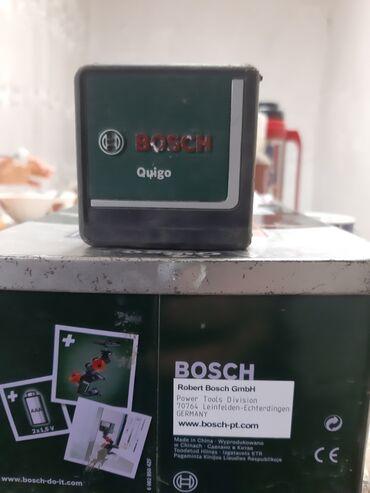 Инструменты в Душанбе: Лазерный уровень BOSH