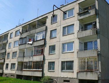 Продается квартира в Литве, в Ош