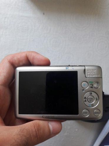 Bakı şəhərində Canon Ixus 130.Fotoaparat 14.1 meqapiksellik kamera ile techiz