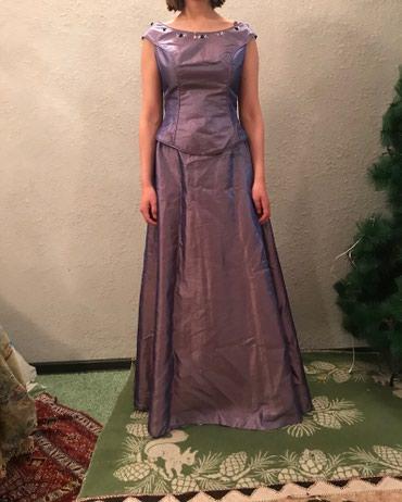 Шикарное турецкое вечернее платье из в Лебединовка