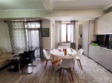 продаю 1 комнатную квартиру в бишкеке в Кыргызстан: Срочно продам! 1 комнатную квартиру 47кв.м, 7/12 эт, Логвиненко, Би