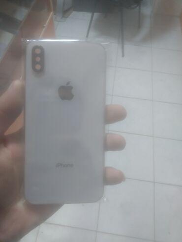 iphone 6 yeni - Azərbaycan: Arginal yeni korpusdur iphone x