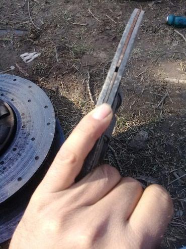 маз в Кыргызстан: Диск фередо пачти новая маз 236 ямз