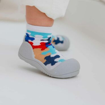 Ортопедическая детская обувь Attipas Original.   Аттипасы – анатомичес