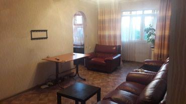 Сдаю уютную 3х комнатную кв. в 6 мкр. С в Бишкек