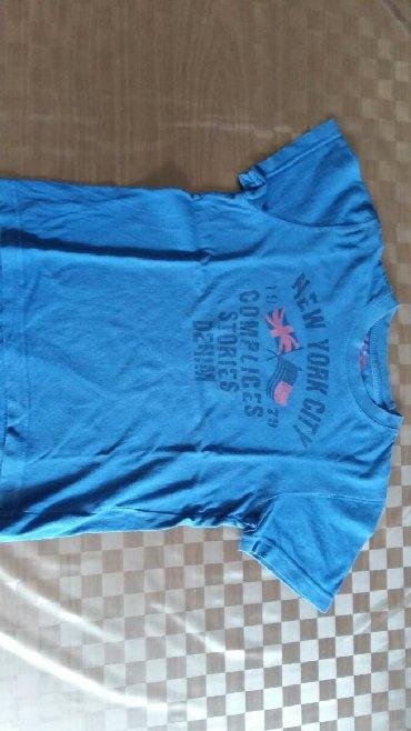 Majica za dečake vel. 10 god.Polovna,pamucna,kupljena u Fr