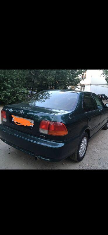 Honda - Кыргызстан: Honda Civic 1.4 л. 2000 | 300000 км