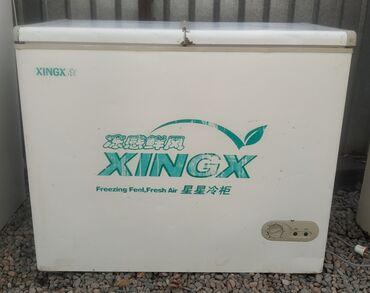 Продаю морозильную камеру Xingx.В рабочем состоянии.Высота 85