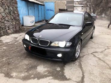 BMW M3 2003 в Бишкек