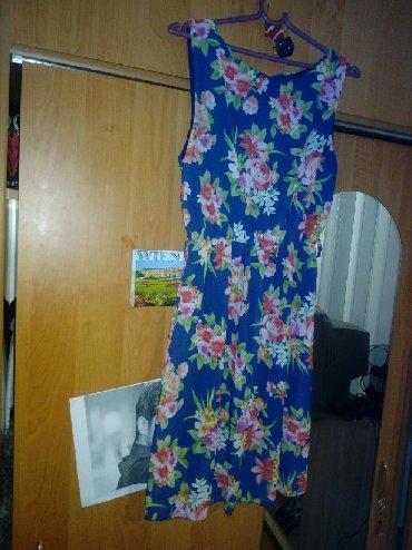 Haljine | Obrenovac: Nova haljina, samo jednom obucena. Vel M. Cena 1000 rsd