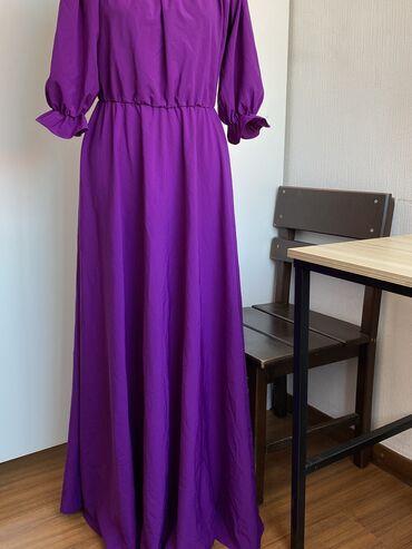 Личные вещи - Чон-Таш: Вечернее платье сшили на заказ. Размер :46-48 . Одевалось пару раз. Це