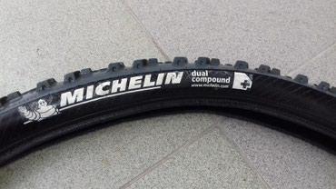 Michelin 26x2.0 guma za bicikl (Korišćeno) - Zajecar