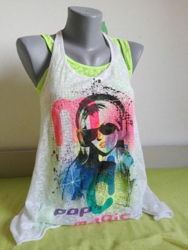 Majica FISHBONE S - Novi Sad