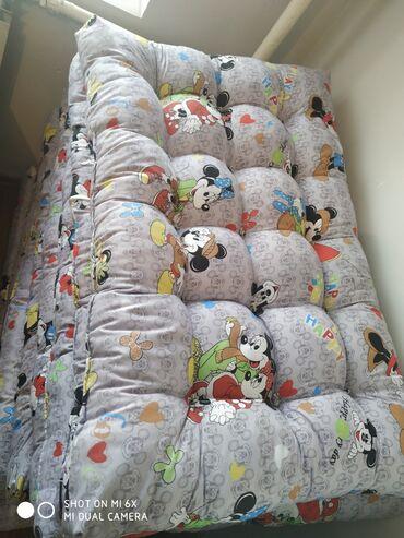 Матрас для детской кроватки/манежа