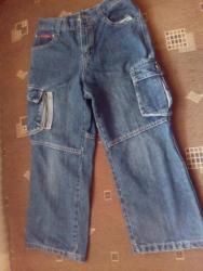 Muška odeća | Varvarin: Pantalone tri cetvrt broj 26