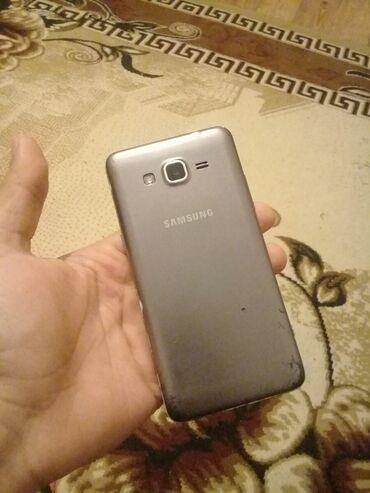 Samsung galaxy grand 2 - Азербайджан: Новый Samsung Galaxy Grand 8 ГБ Серый