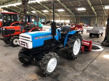 Японские тракторы,мини в Бишкек