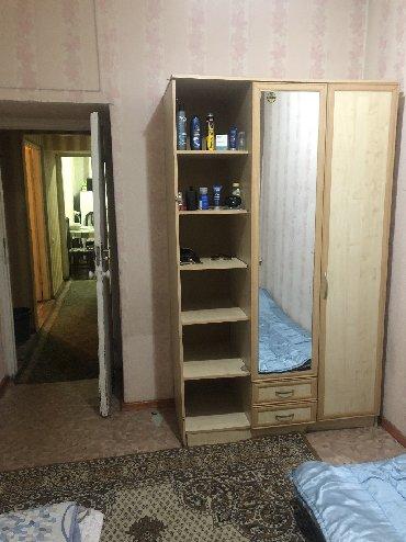 Сдаю комнату с (подсилением) для двоих чел. в трёх комнатной кв. в