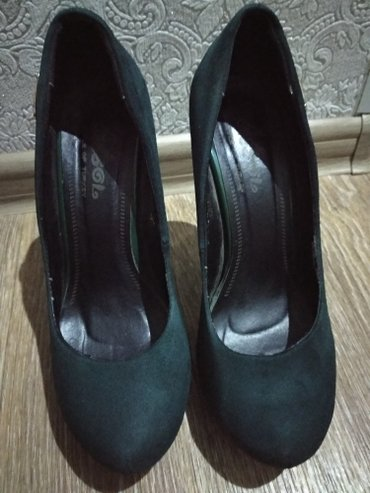 Фирменные туфли ASSOL турция. Отличное в Бишкек