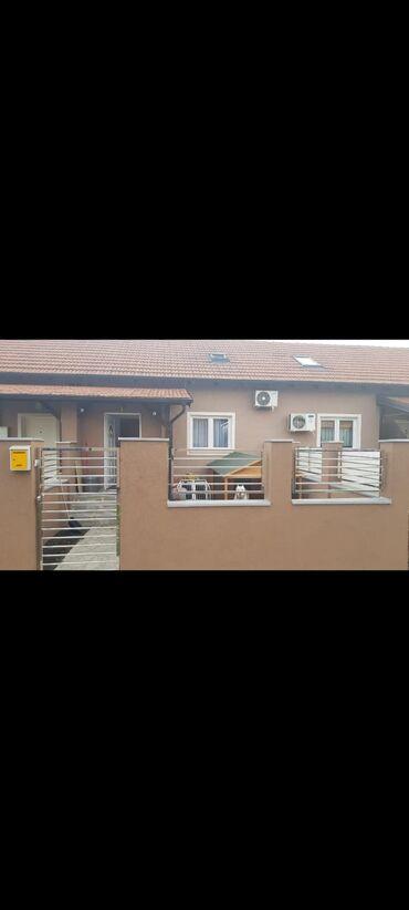 Nekretnine - Srbija: Apartment for sale: 3 sobe, 72 kv. m