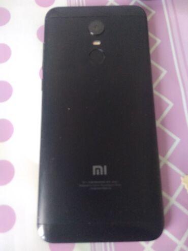 Б/у Xiaomi Redmi 5 Plus 32 ГБ Черный