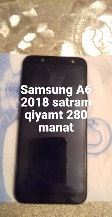 Elektronika Tovuzda: Samsung