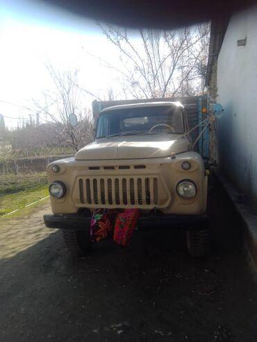 Транспорт - Пульгон: ГАЗ 1990