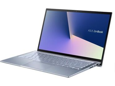 asus notebook baku - Azərbaycan: Marka: ASUSModel: ZenBook UX431FL-EH74Prosessor: i7-10510URam: 8GB