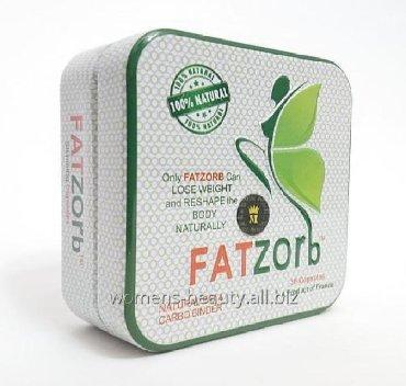 билайт для похудения оригинал в Кыргызстан: ОРИГИНАЛ ОРИГИНАЛ ОРИГИНАЛ Капсулы для похудения FATZORb это Новинка