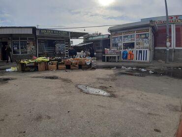 Obeykt Sabuncu Bazarında yerleşir. Senedle 12 kvadratdı tikili sahesi