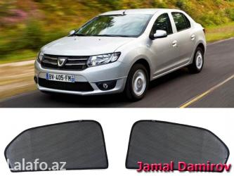 avtomobil üçün - Azərbaycan: Renault logan 2013 və hər növ avtomobil üçün pərdələr. Шторки для