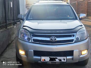 авторынок город ош в Кыргызстан: Great Wall Hover 2.4 л. 2005 | 126000 км
