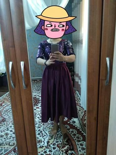 Платье турция, одевали 1 раз  в Лебединовка