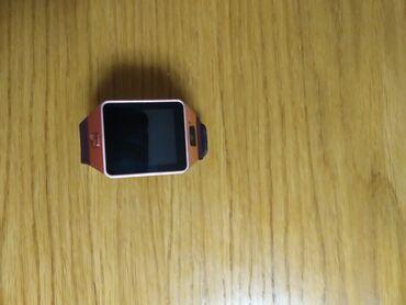 Продаю часы Smart Watch User Manual! Работают есть царапины и