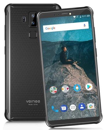 Bakı şəhərində Vernee V2 Pro