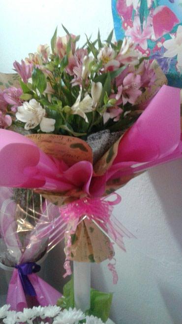 Цветочный магазин у Татьяны. в Бактуу долоноту