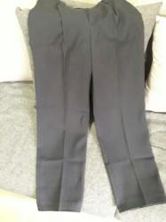 Школьная форма - Кыргызстан: Продаю школьные штаны.Местный пошив неделю носили хорошего