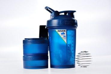 Blender Bottle ProStak. Шейкер (Бутылка) для воды в Бишкек