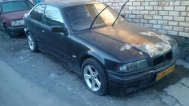 BMW 318 1995 в Бишкек