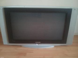 Tv samsung ekran  80 cm jako malo kariscen besprekaran. - Nova Pazova