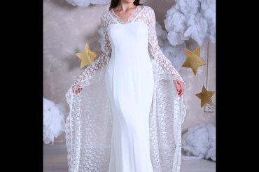 Прокат и Продажа Белое платье, с в Бишкек
