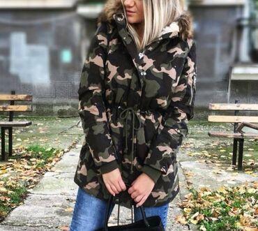 Prada torba je turskoj e - Srbija: Zimska H&M jakna Nošena jednu sezonu, bez oštećenja, jako je
